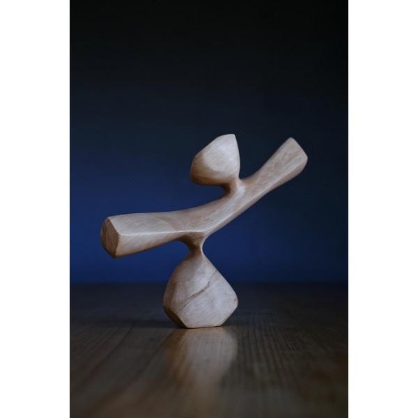 SACA Wood Collection